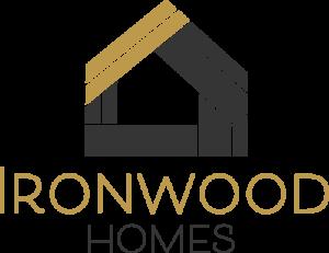 Ironwood Homes Logo
